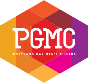 The Portland Gay Men's Chorus
